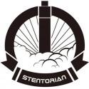 STENTORIAN VAPOR