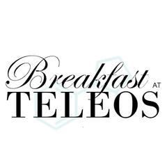 BREAKFAST AT TELEOS
