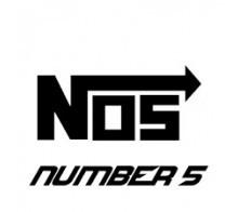 NOS NUMBER 5